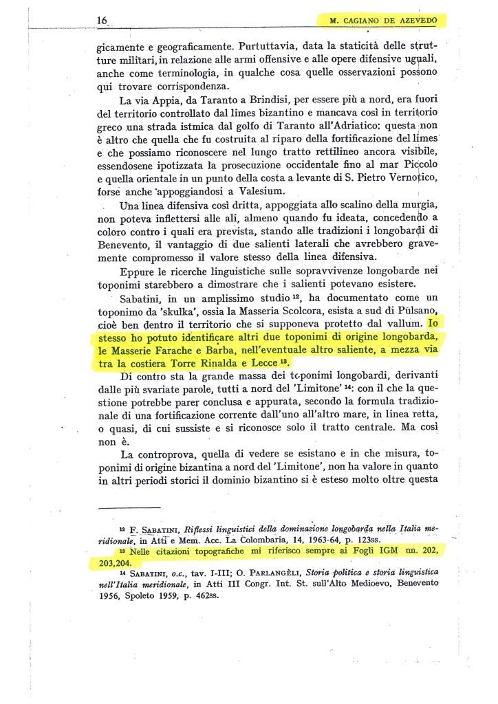 stralcio testo  Cangiano De Azevedo